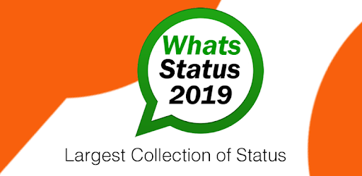 Latest Whats Status 2019 - Apps on Google Play
