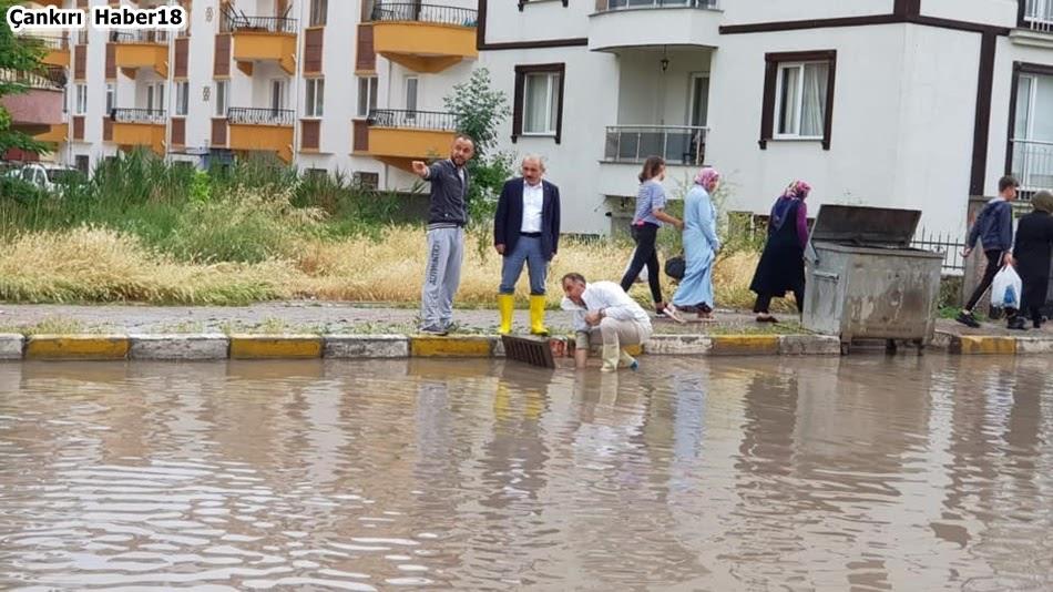 Çankırı Belediyesi,Belediye Başkanı İsmail Hakkı Esen,Çankırı Belediye,