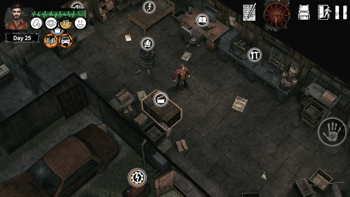 Delivery From the Pain: Survival 1.0.9670 screenshots 6
