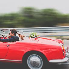 Wedding photographer Sissi Tundo (tundo). Photo of 17.06.2016