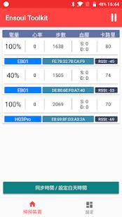 Ensoul Toolkit V3 - náhled