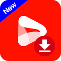 Free Video & Tube Play Player icon