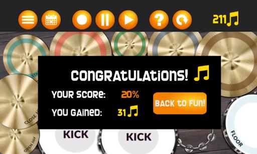玩免費音樂APP|下載热星鼓 app不用錢|硬是要APP