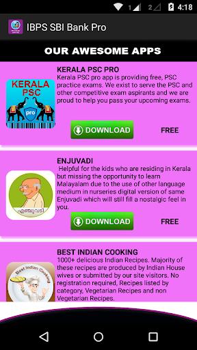 玩教育App|IBPS & SBI Bank Pro免費|APP試玩