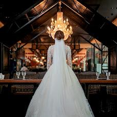 Wedding photographer Georgiy Takhokhov (taxox). Photo of 02.07.2018
