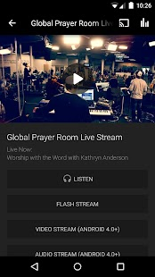 International House of Prayer- screenshot thumbnail