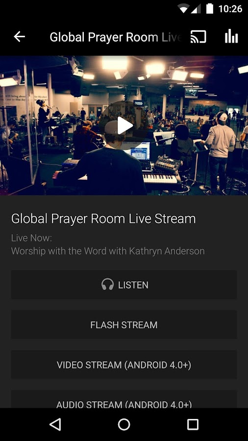 ihop live stream prayer room international house of prayer android apps on play 19017