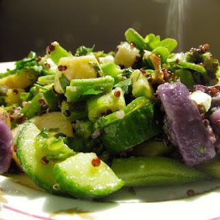 Persian Cucumber Salad Recipes