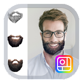 Beard for Photo Editor Pro