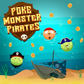 Poke Monster Pirates