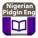 Nigerian Pidgin Dictionary icon