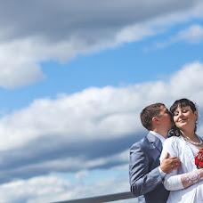 Wedding photographer Lyubov Razumkova (elege). Photo of 10.07.2013