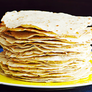 Flour Tortillas.