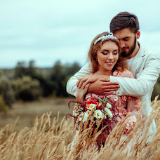 Wedding photographer Vitaliy Ivanov (Vitalis961). Photo of 27.09.2017