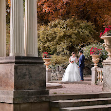 Wedding photographer Mikhail Miloslavskiy (Studio-Blick). Photo of 08.10.2018