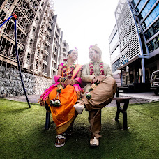 Wedding photographer Satya Poojary (satyapoojary). Photo of 15.12.2017