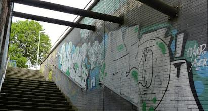 Photo: Hafendampf 2015; AKOR et al.