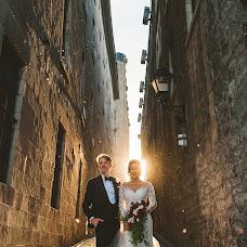 Wedding photographer John Koo (JKphotography). Photo of 01.11.2018