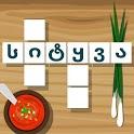 იპოვე სიტყვები  მზარეულის დღიური icon