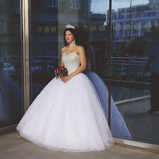 Wedding photographer Anna Sheremeteva (BabNyura). Photo of 25.10.2015