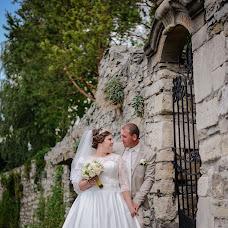 Wedding photographer Irina Sergeeva (sergeeva22). Photo of 05.08.2017