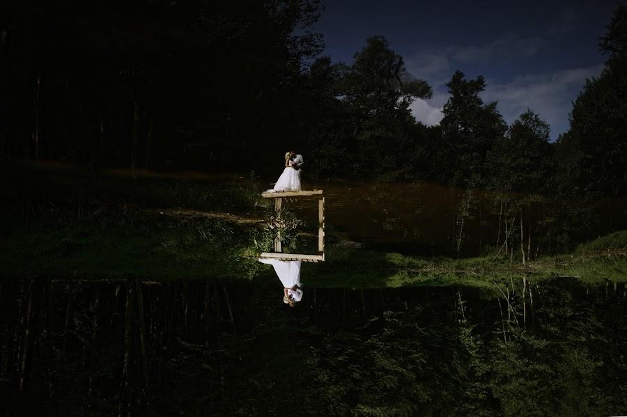 Wedding photographer Igor Shevchenko (Wedlifer). Photo of 21.10.2016