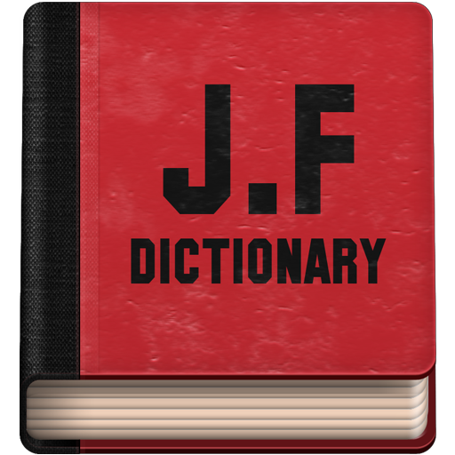 JF Dictionary - Apps on Google Play