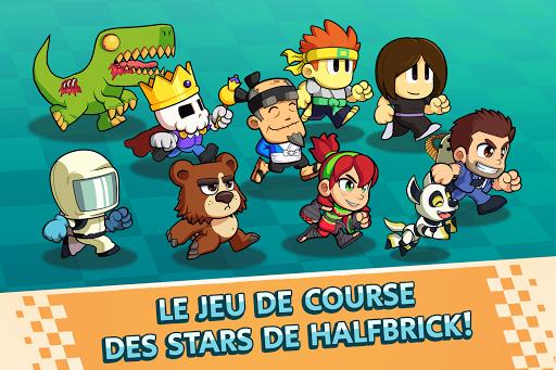 Télécharger Battle Racing Stars mod apk screenshots 5