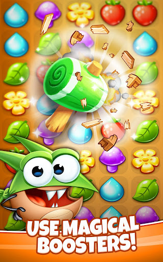 Best Fiends Stars - Free Puzzle Game 0.12.0 screenshots 2
