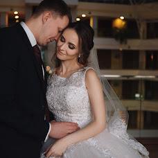 Wedding photographer Elizaveta Vladykina (vladykinaliza). Photo of 24.02.2018