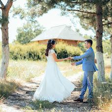 Wedding photographer Dima Zaharia (dimanrg). Photo of 07.08.2017