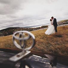 Wedding photographer Sergey Kuzmenkov (Serg1987). Photo of 17.09.2017