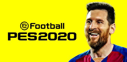 eFootball PES 2020 Mod Apk 4.4.0