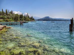 Photo: Boats on Lake Garda, Italy  #lagodigarda  #italy  #lakegarda   http://www.gardafriends.com/5-tips-voor-wie-een-boot-wil-huren-aan-het-gardameer/