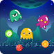 Hungry Aliens - Androidアプリ