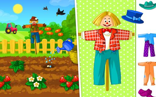 Garden Game for Kids  screenshots 12