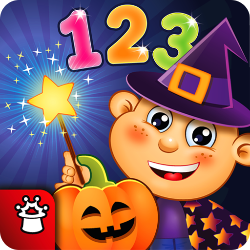 Magic Counting from 1 to 10!