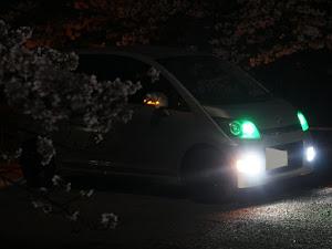 ムーヴカスタム L175S H16のカスタム事例画像 ケンタ 350zさんの2019年04月20日22:23の投稿