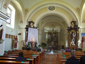 Photo: Farský kostol sv. Martina