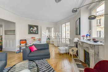 Appartement 4 pièces 127 m2
