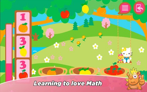 Hello Kitty All Games for kids- screenshot thumbnail