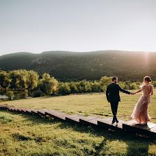 Wedding photographer Denis Klimenko (Phoden). Photo of 20.08.2018