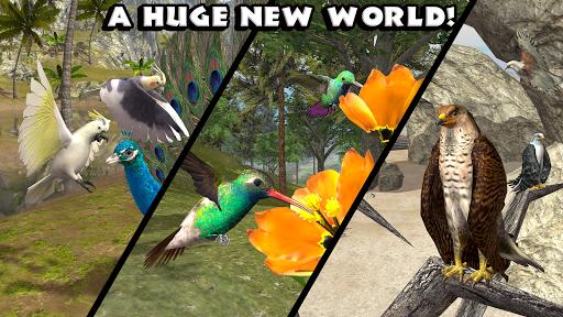 Ultimate Bird Simulator screenshot 15