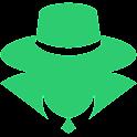Hideman Free VPN icon