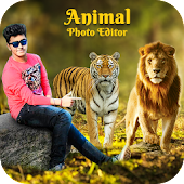 Animal Photo Editor New