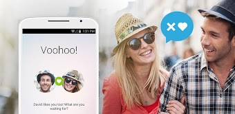 VOO Dating App - Free Match