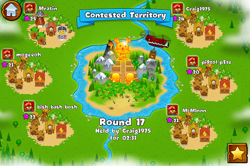 Bloons Monkey City 1.12.1 screenshots 4