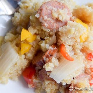 Quinoa Sausage Recipes