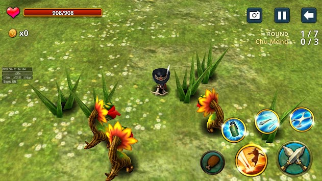 Demong Hunter! APK screenshot thumbnail 4