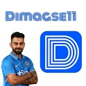 Dimagse11- Dream11 Team & Probable 11 News icon
